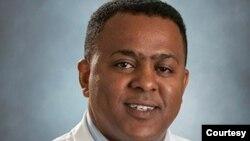 Professor Dawd Seid Siraj