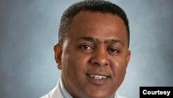 Dr. Dawd Seid Siraj