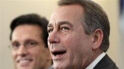جمهوریخواهان کنترل مجلس نمایندگان آمریکا را به دست می گیرند