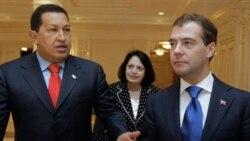 روسیه نیروگاه اتمی برای ونزوئلا می سازد