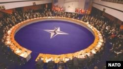 NATO Samit (arhiva)