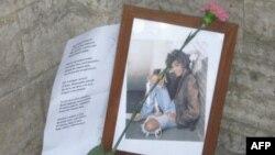 В Петербурге скорбят о смерти Уитни Хьюстон