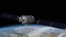 ايران هم می تواند در مسير سقوط ماهواره ۶ تنی باشد