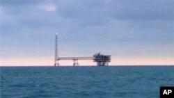 آرشیف: پایگاه استخراج نفت در ایران