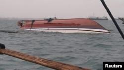فلپائن میں بحری حادثات میں مسلسل اضافہ دیکھنے میں آ رہا ہے۔