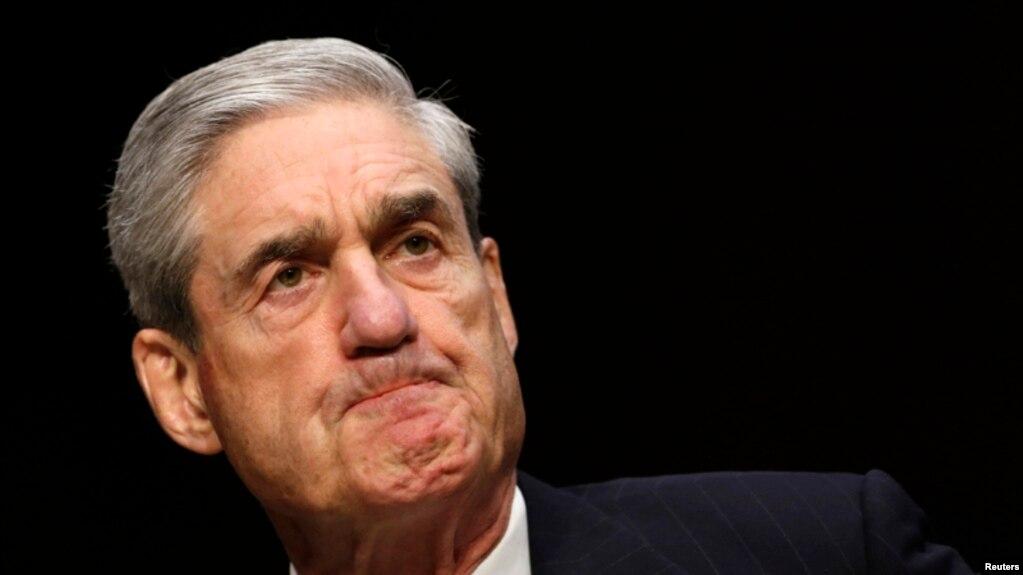 El fiscal especial, Robert Mueller, está a cargo de las investigaciones sobre la interferencia rusa en las elecciones de 2016.