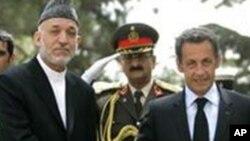 پیام تهدید آمیز رهبر القاعده به حکومت فرانسه