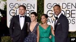 ງານພົມແດງ Golden Globes