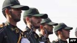 SAD uvele sankcije Iranskoj revolucionarnoj gardi