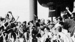 《文革受難者》作者王友琴專訪- 反人類的紅衛兵運動不容重演 (1)