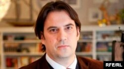 Dimitar Bečev, saradnik u Centru Atlantskog saveta za Evroaziju