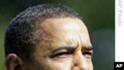 奥巴马总统和高层顾问讨论阿富汗战略