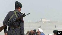 افغان حکام سے پاکستانیوں کی لاشوں کی حوالگی کا مطالبہ