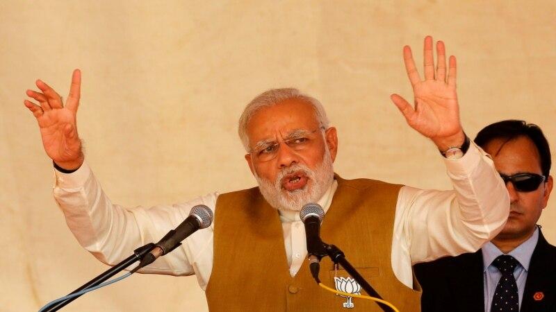 وزیر اعظم مودی نے گجرات انتخابات میں پاکستان کو بھی گھسیٹ لیا