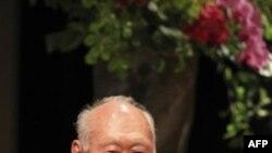 """Ông Lý Quang Diệu nói với các nhà ngoại giao Hoa Kỳ vào năm 2007 rằng thương lượng với các nhà lãnh đạo quân nhân Miến Điện cũng giống như """"nói chuyện với những kẻ chết rồi"""""""