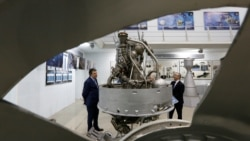 中國欲獲新式火箭引擎技術 俄嚴控判刑科學家