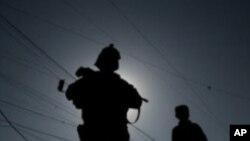 عراق: پرتشدد حملوں میں تین امریکی فوجی ہلاک