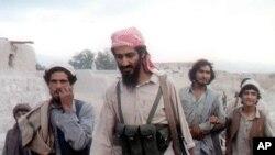 Maraykanka oo Dilay Osama Bin Laden