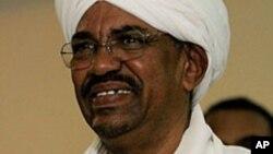 Le président Omar Béchir (archives)