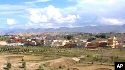 افغانستان: عظیم معدنی ذخائر کی دریافت