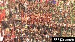 Benazir Bhutto death anniversary: Bilawal Bhutto, Maryam to address crowd at Garhi Khuda Bakhsh