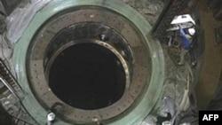 Rusiya plutonium reaktorunu bağladı
