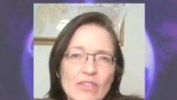 Skype Interview With Elizabeth Arrott