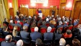 Reagime në Tiranë për raportin e Senatit Amerikan mbi veprimtarinë e CIA-s