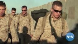 Top US Commander in Afghanistan Steps Down