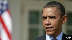 رئیس جمهوری آمریکا خواستار خاتمۀ معافیت مالیاتی شرکتهای عمدۀ نفتی