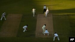 دبئی ٹیسٹ: پاکستان کی دس وکٹوں سے فتح