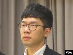 香港议员罗冠聪