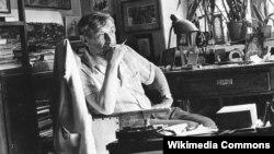 Виктор Некрасов: «Сегодня ясно, что Сталин – враг номер один»