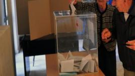 Shqiptarët fitojnë 25 për qind të votave në Medvegjë