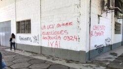 VOA: Informe de Venezuela