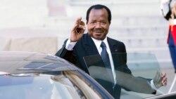 Reportage sur la lutte contre la corruption au Cameroun, de notre correspondent Moki Edwin Kindzeka à Younde
