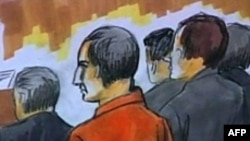Amerikada üç pakistanlı terrorçu qara siyahıya salınıb
