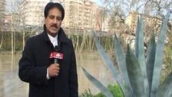 روزنامه نگاران ایرانی در ایتالیا آزاد شدند