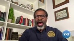 VOA IE Extra: NAACP President Speaks on Death of George Floyd