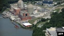 ატომური ელექტროსადგურების უსაფრთხოება აშშ-ში
