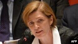 Samantha Power dit avoir « surtout insisté sur le respect des mandats présidentiels » lors de sa visite au Burundi