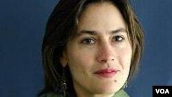 Bà Leslie Lefkow phó giám đốc tổ chức Human Rights Watch, phân bộ châu Phi