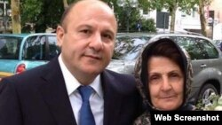 Hüseyn və Zeynəb Abdullayevlər