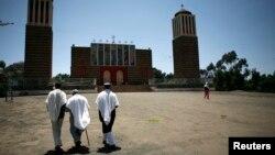 Religious Intolerance Continues in Eritrea