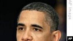 奥巴马力促健保改革和拯救医保体系