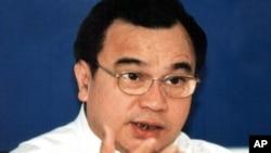中國著名民間學者曹思源