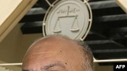 Uhapšeni aktivista Mahmud al-Jusef (arhivski snimak)