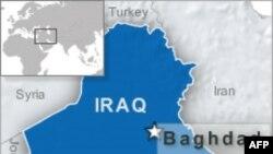 Một loạt các vụ nổ bom ở Baghdad giết chết ít nhất 10 người