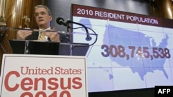 Amerika aholisi 308 milliondan oshdi, arzonroq shtatlar gavjum