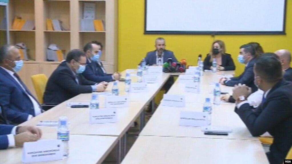 Shqipëri, nis punën Komisioni i ri Qendror i Zgjedhjeve